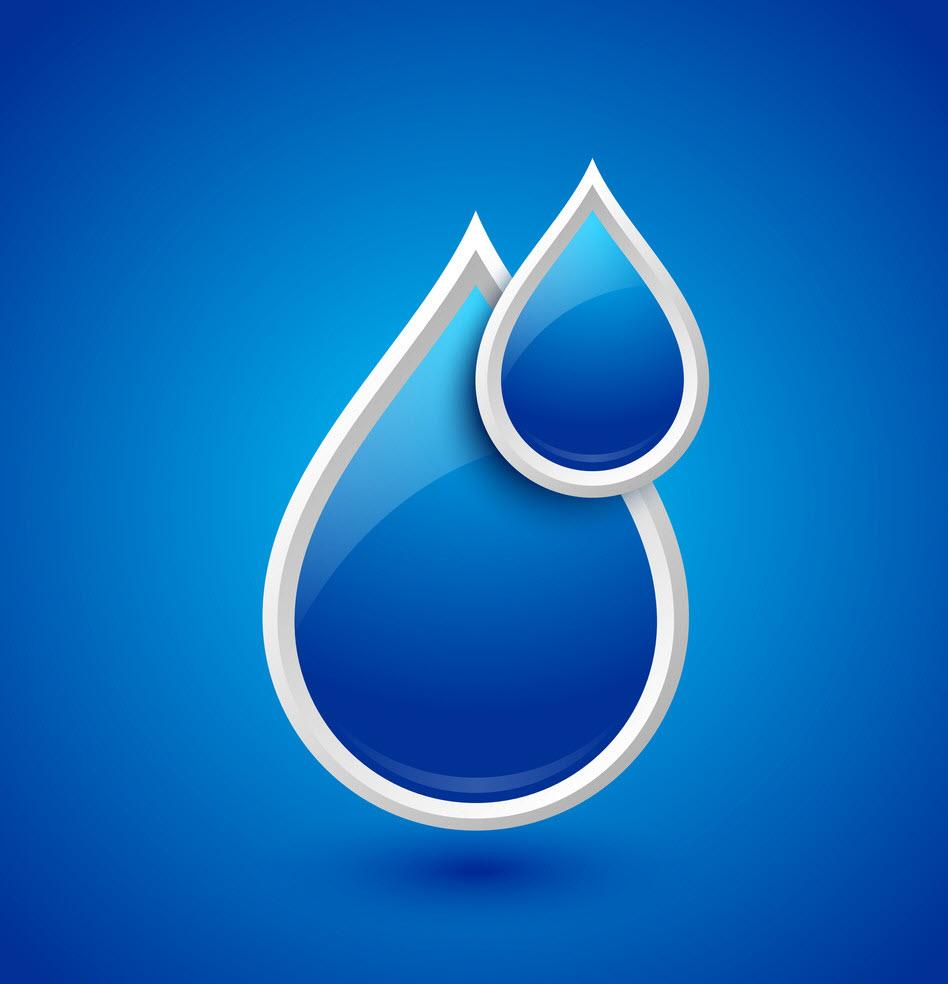 Hình ảnh về giọt nước