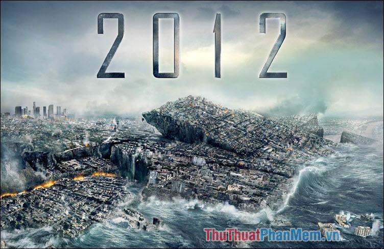 2012 - Năm đại họa (2009)