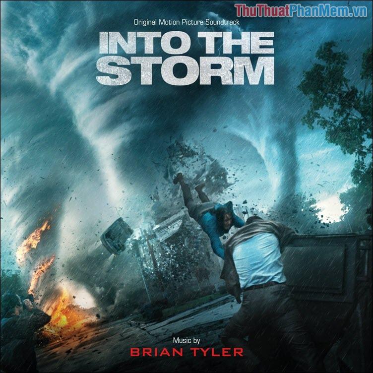 Into the Storm – Thảm họa siêu bão (2014)