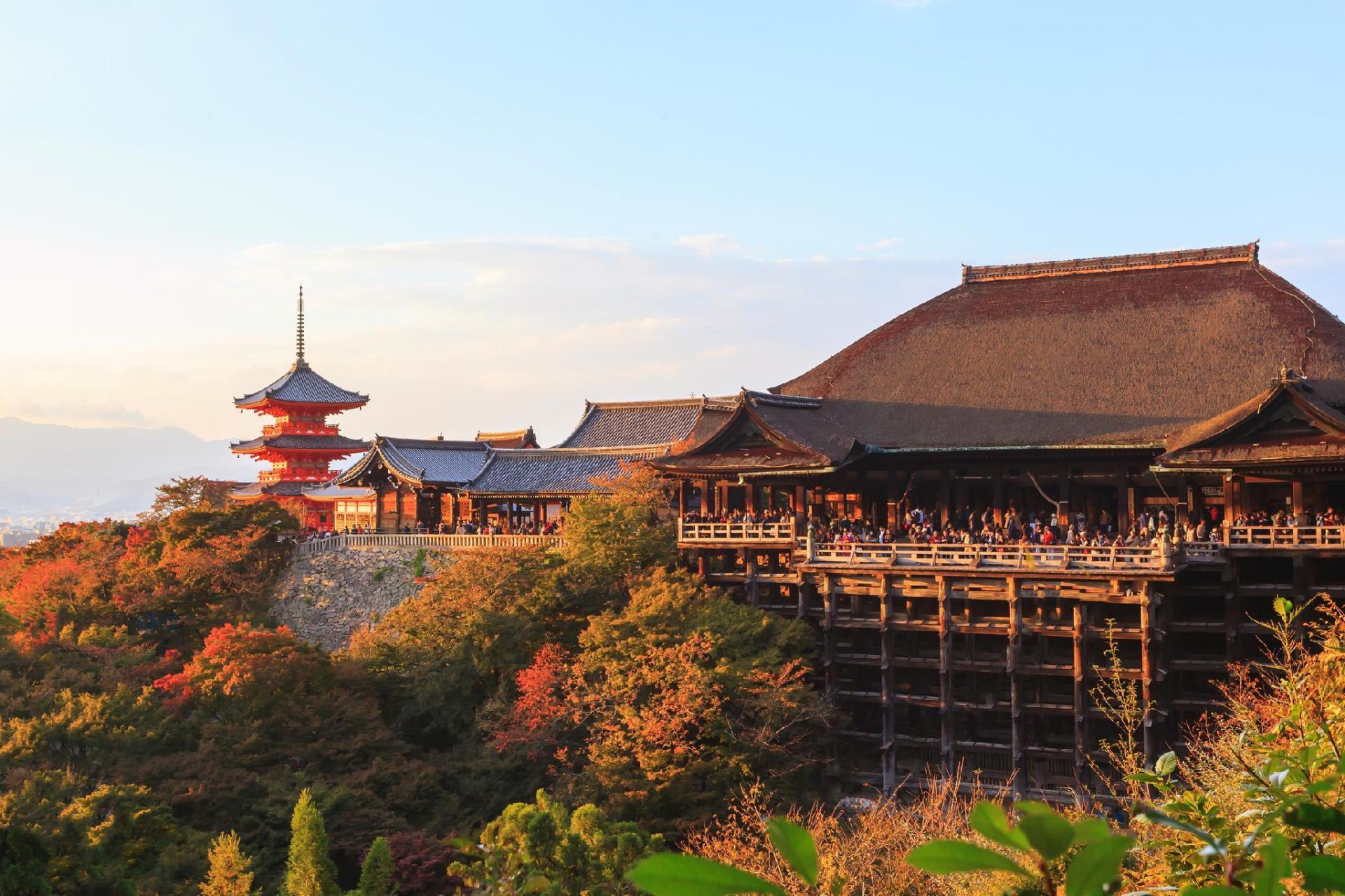 Khu du lịch núi Phú Sĩ tại Nhật Bản