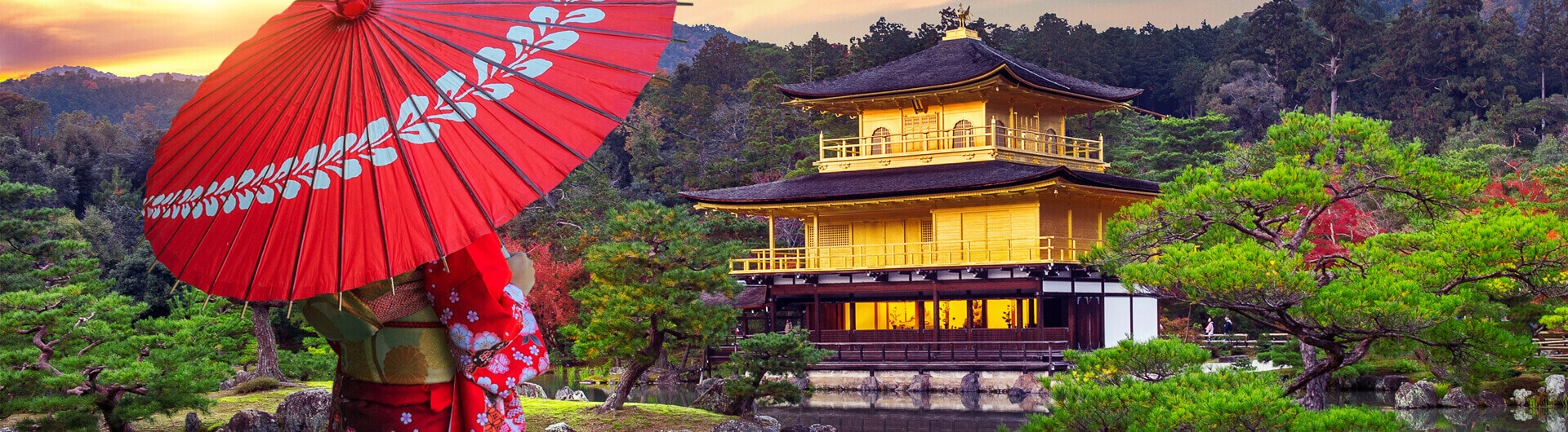 Nhật Bản đất nước tươi đẹp