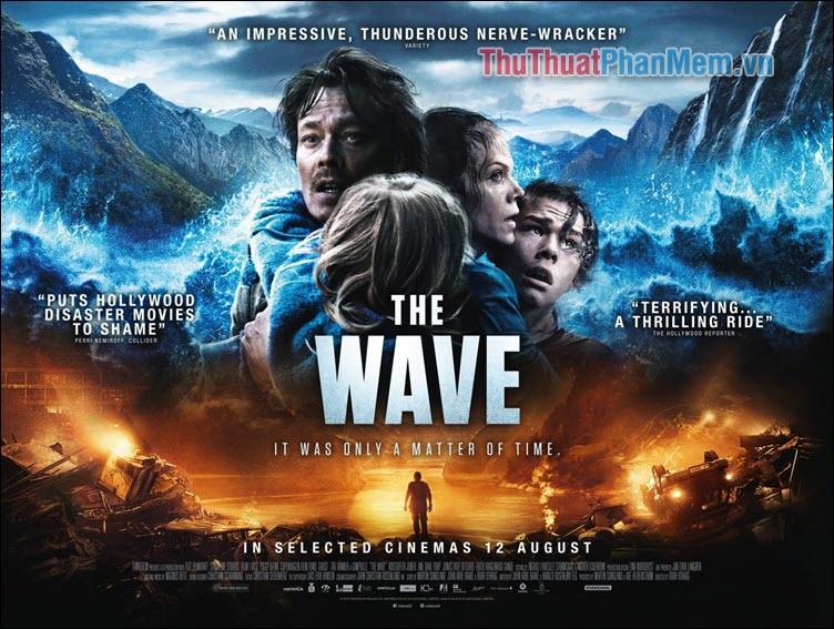 The wave – Sóng tử thần (2015)