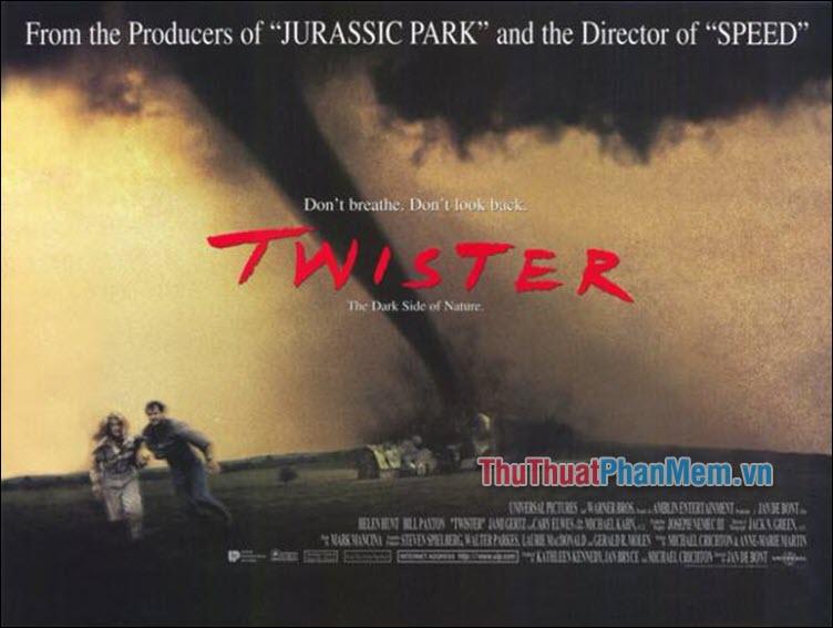 Twister – Cơn lốc xoáy (1996)