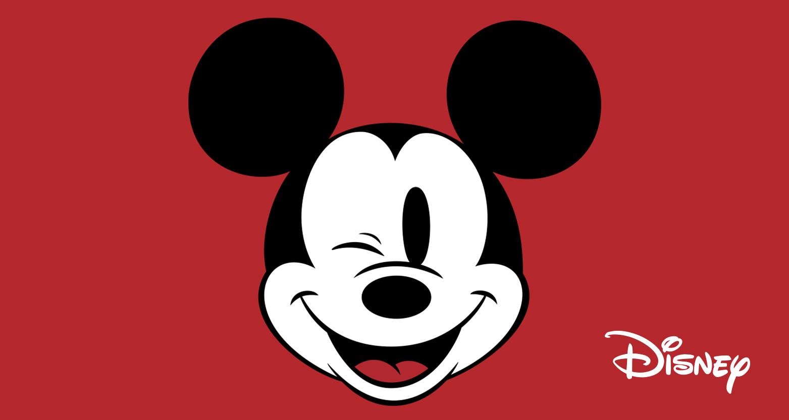 Chuột Mickey của Disnep