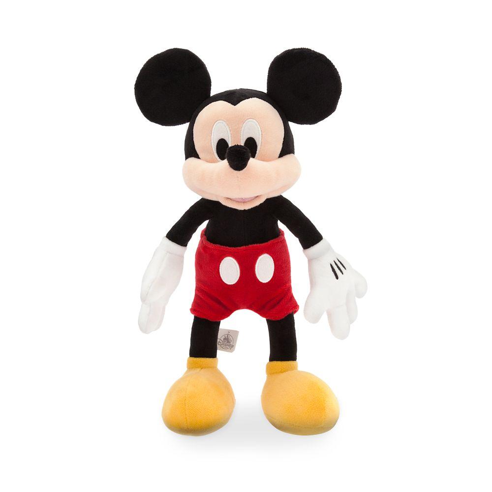 Hình ảnh chú chuột Mickey bông