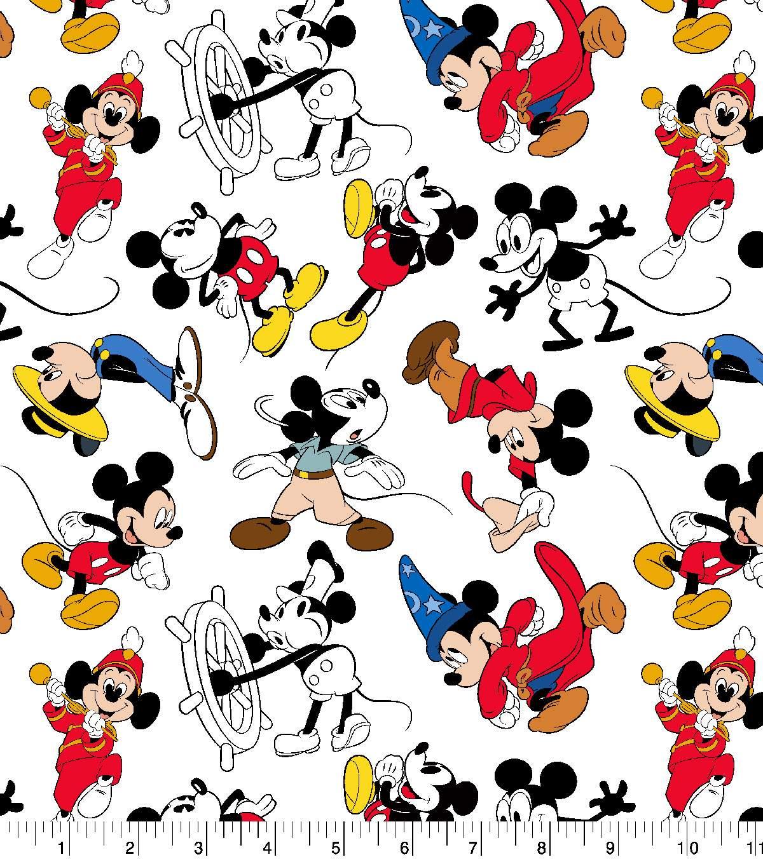 Những hình ảnh của chú chuột Mickey rất đẹp