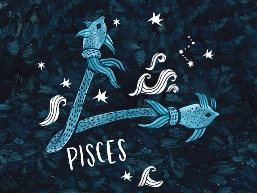 Ảnh cung hoàng đạo Pisces