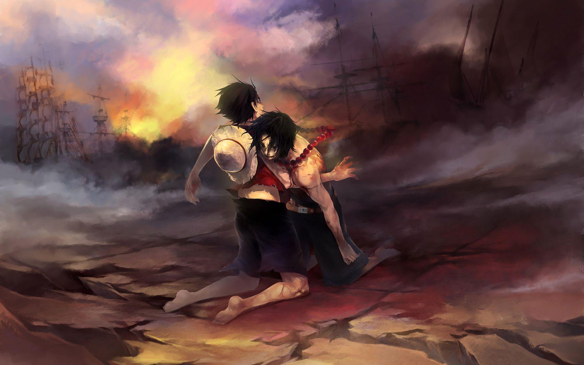Hình ảnh One Piece 3D cực đẹp