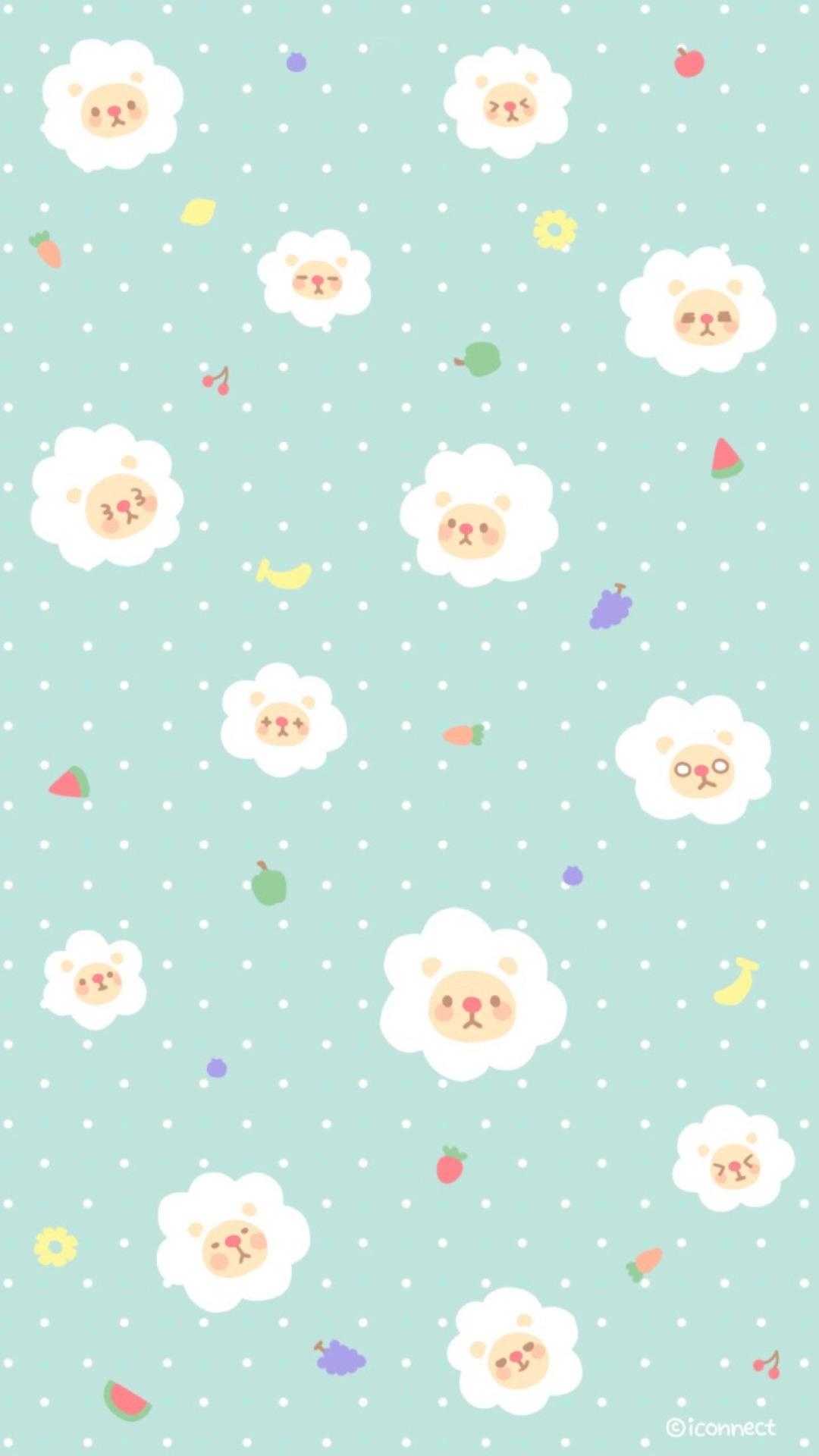 Hình nền Cute Full HD cho điện thoại