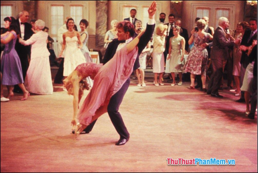 Dirty Dancing (1987) – Vũ điệu hoang dã