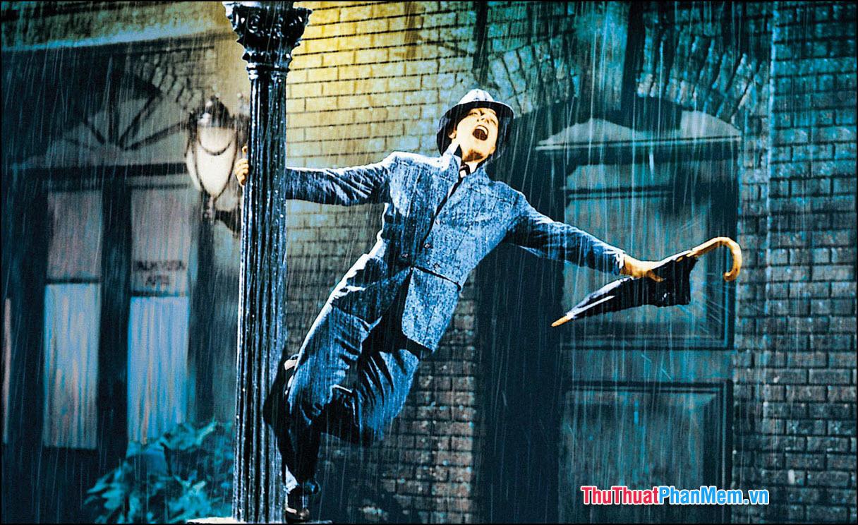 Singin in the Rain – Hát dưới mưa