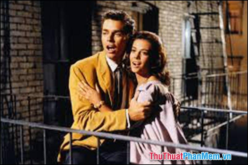 West Side Story (1961) – Câu chuyện phía Tây