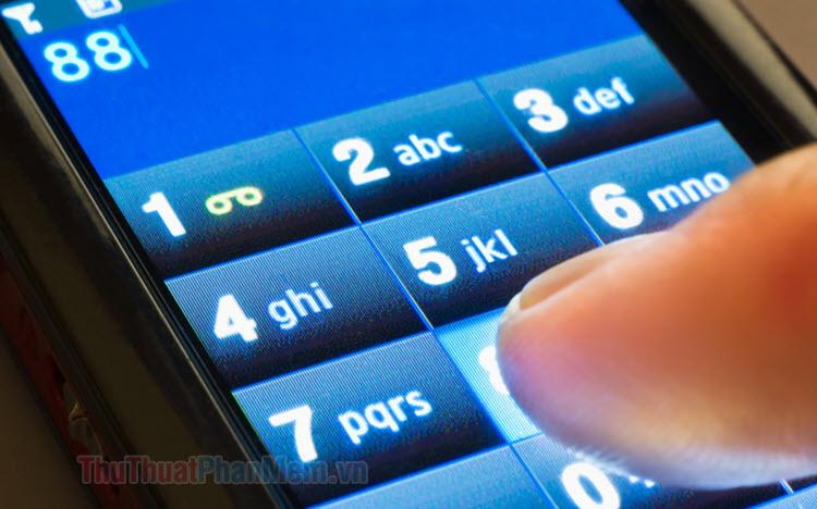 Cách tự kiểm tra số điện thoại đang dùng - Tự xem số điện thoại của mình