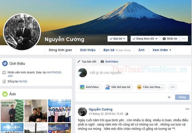 Cách khắc phục lỗi Chrome không vào được Facebook