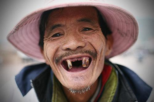 Ảnh Avatar cười ra nước mắt