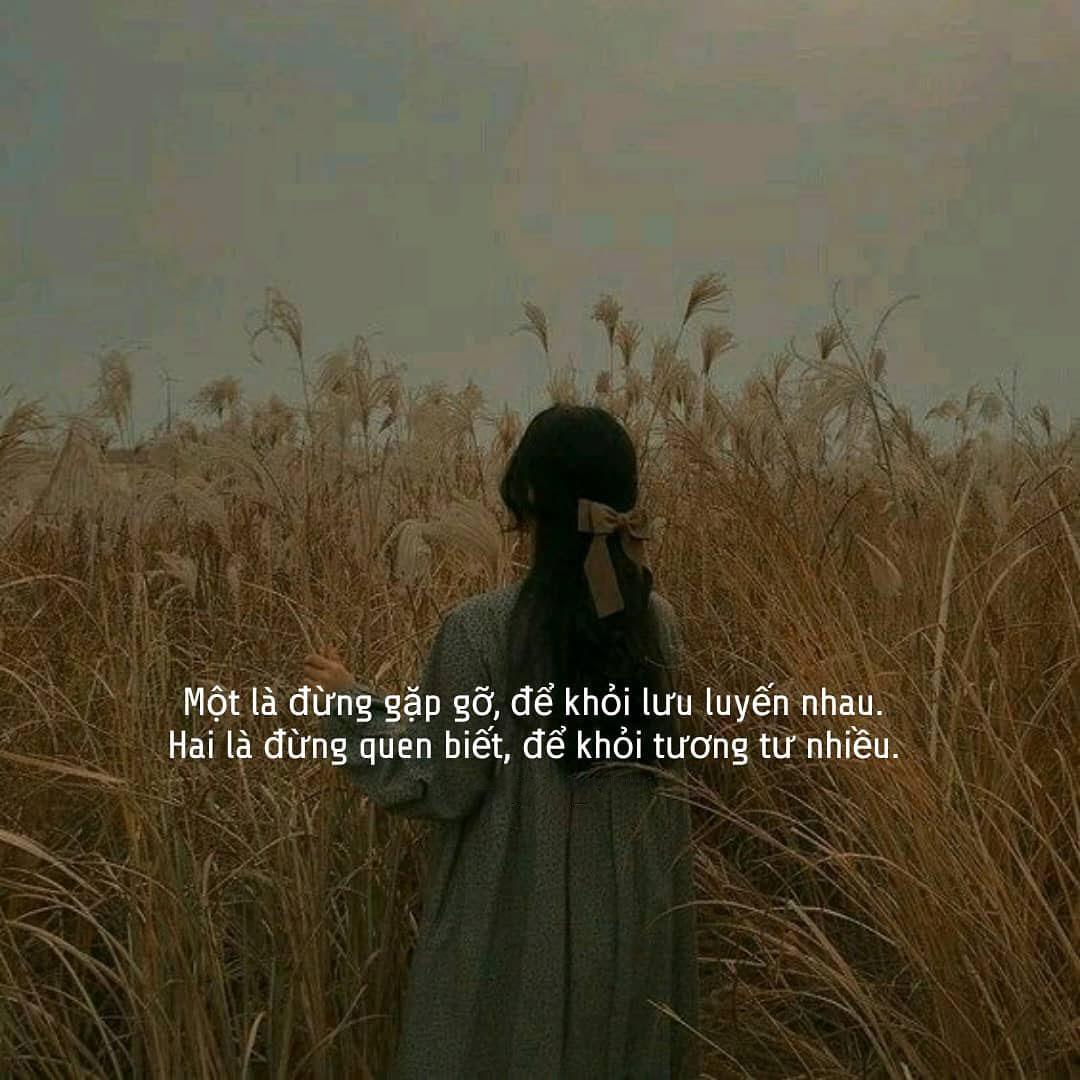 Ảnh quotes buồn cô đơn đẹp nhất