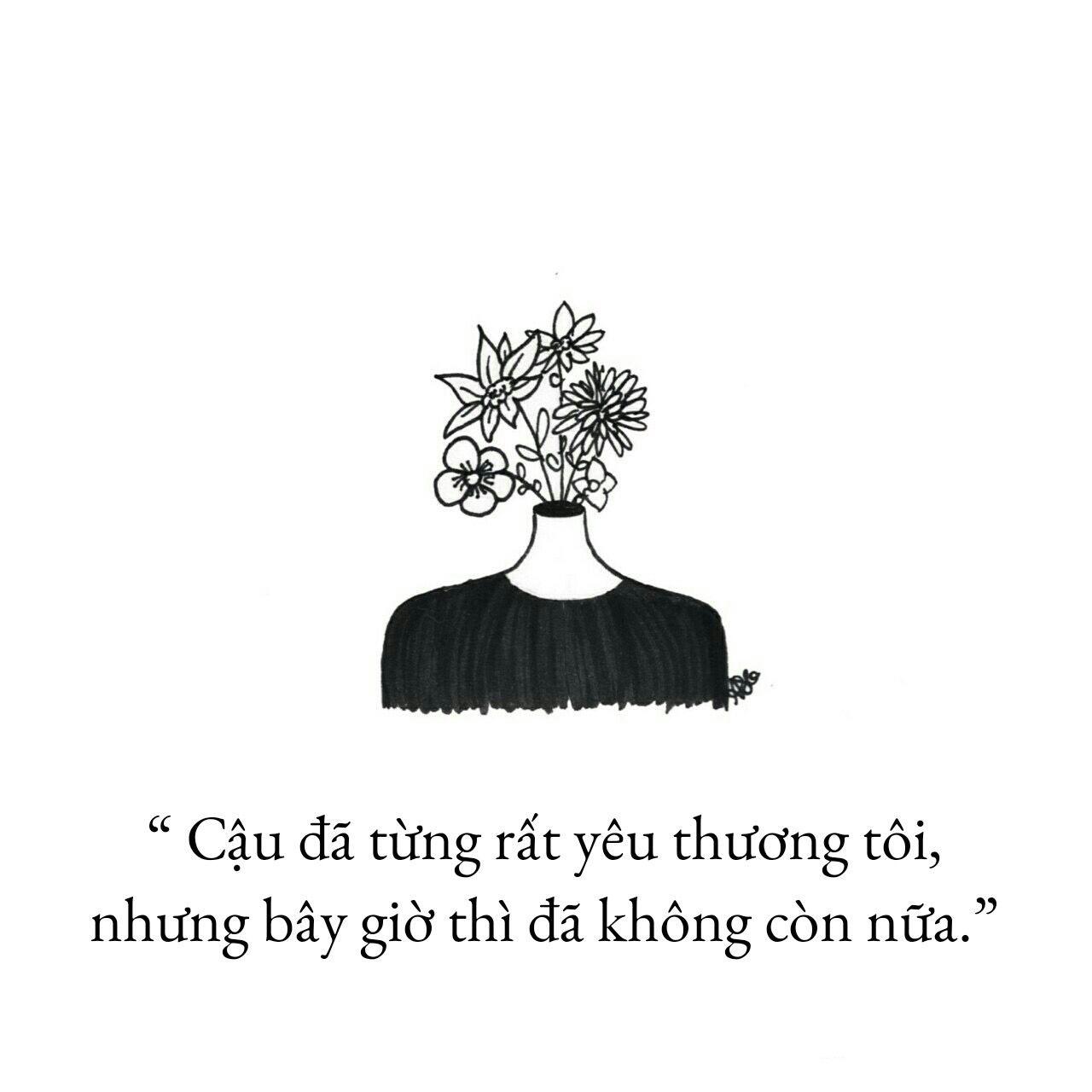 Ảnh quotes buồn đẹp về tình yêu