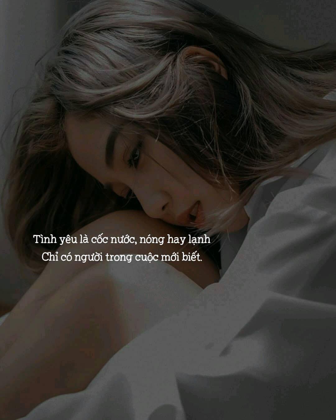 Ảnh quotes buồn ý nghĩa trong tình yêu