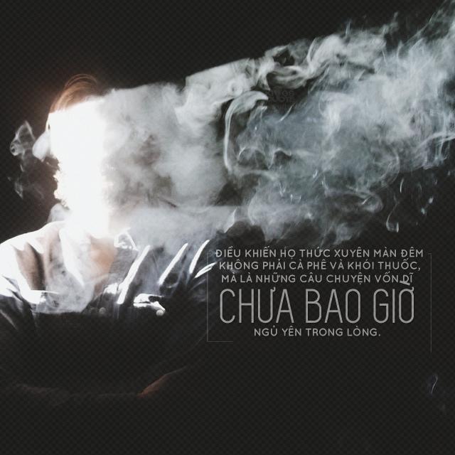 Ảnh stt khói