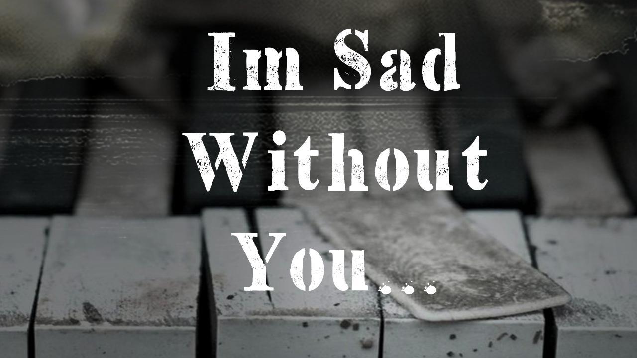 Hình ảnh quote buồn bằng tiếng anh