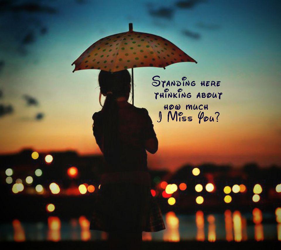 Hình ảnh quote buồn nhớ người yêu