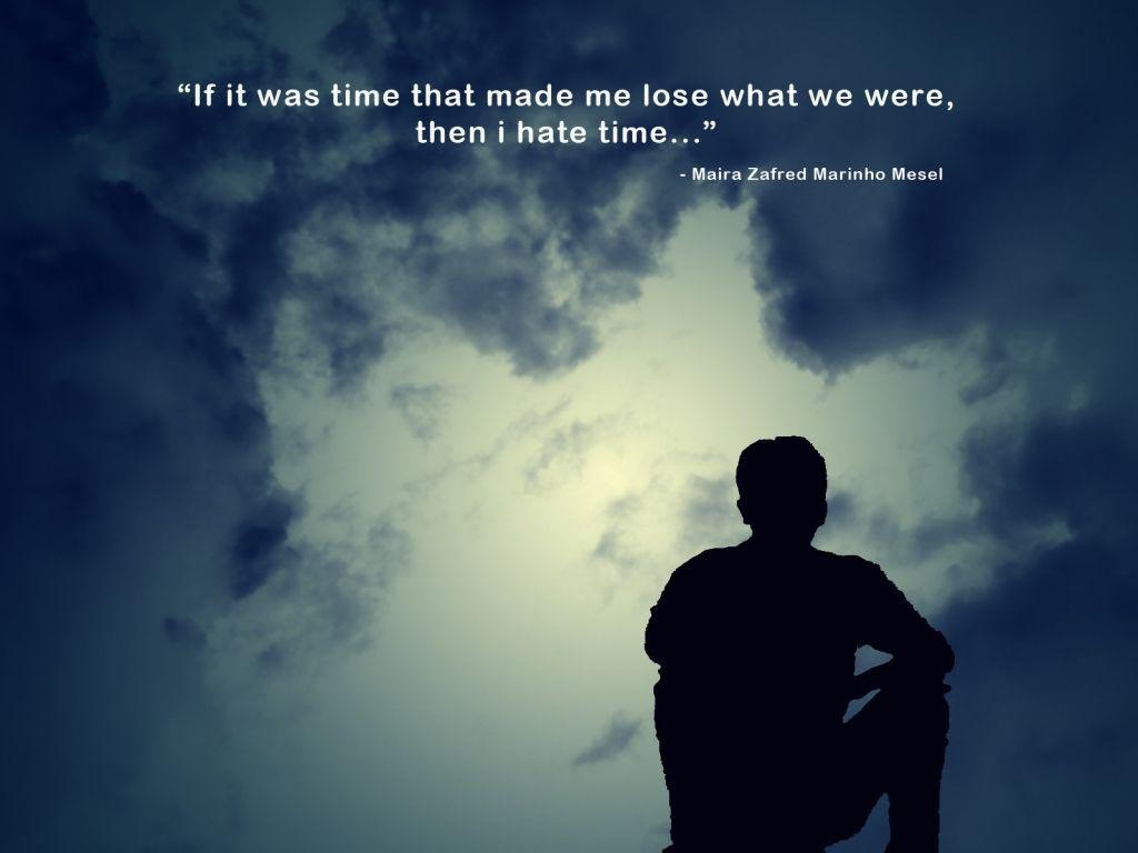Hình ảnh quote buồn thất tình đẹp và ấn tượng nhất