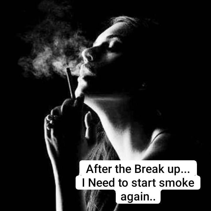 Hình ảnh stt khói về cuộc sống