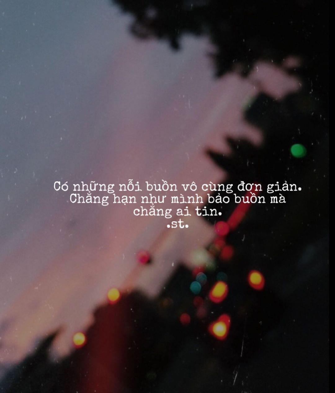 Hình ảnh stt quotes buồn tâm trạng về nỗi cô đơn trong tình yêu