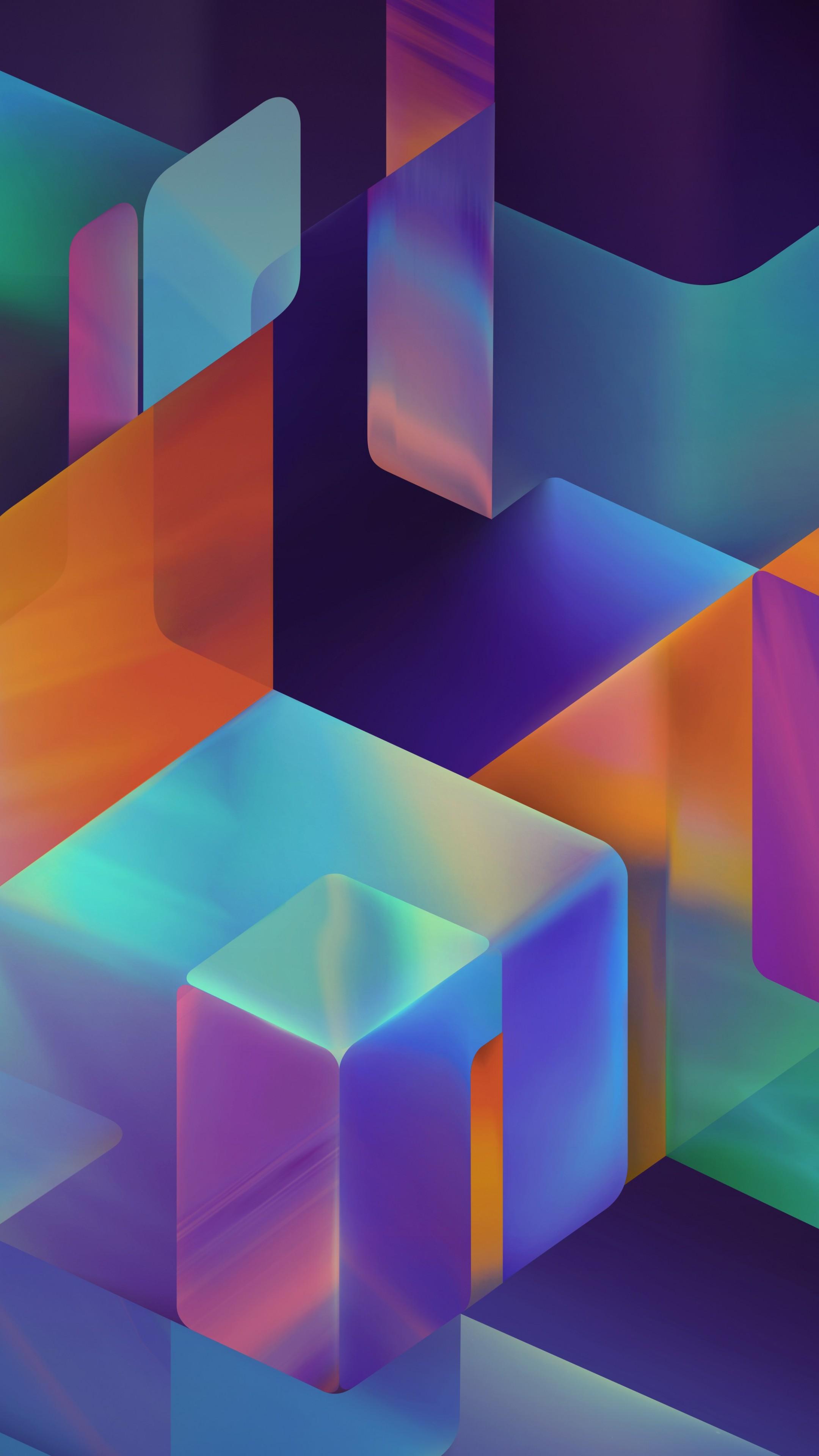 Hình nền 3D cho Android