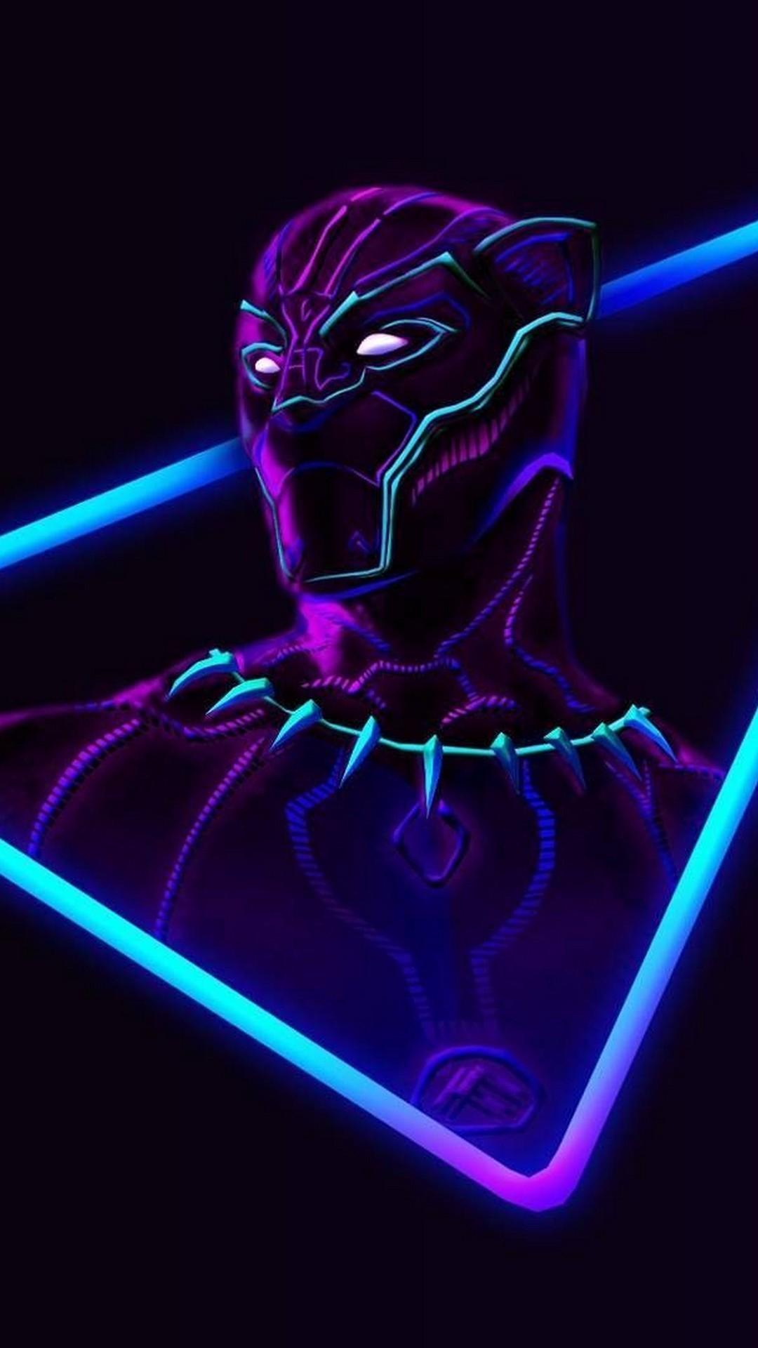 Hình nền Black Panther cho Android