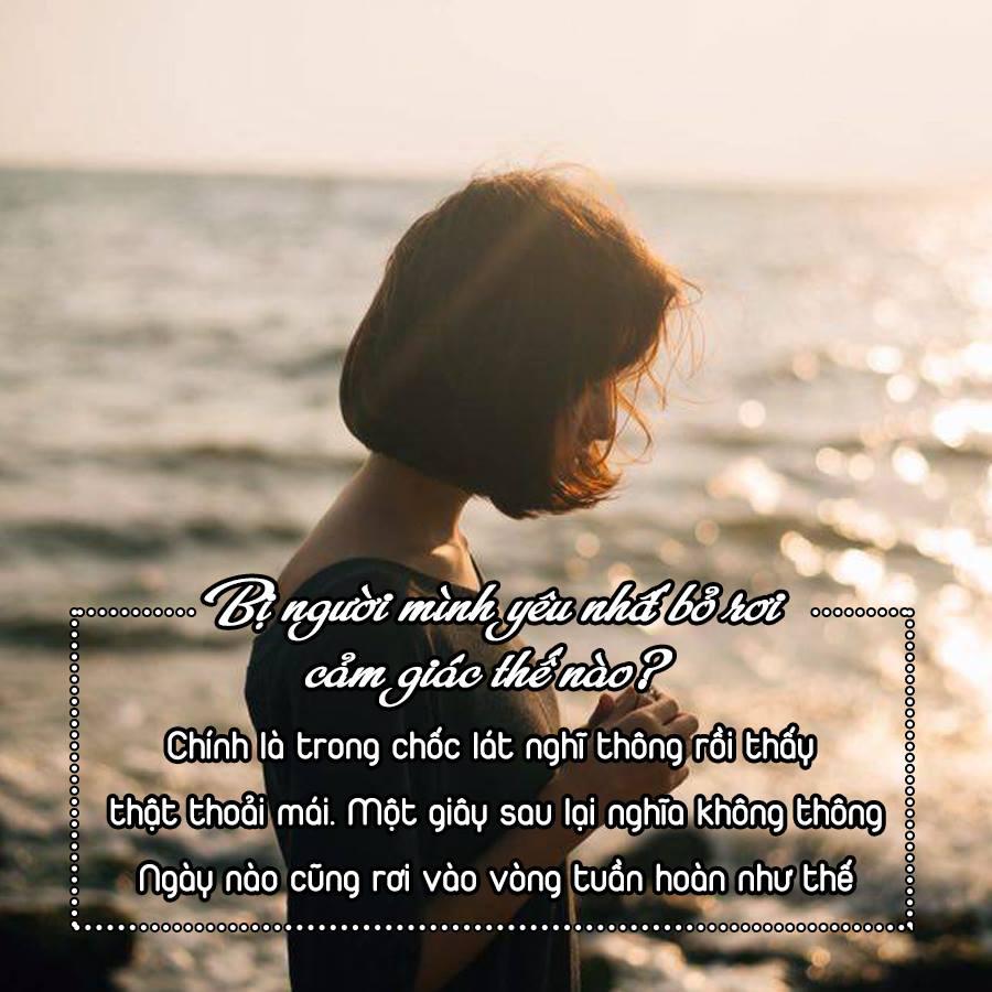 Những hình ảnh quotes buồn bã đẹp nhất