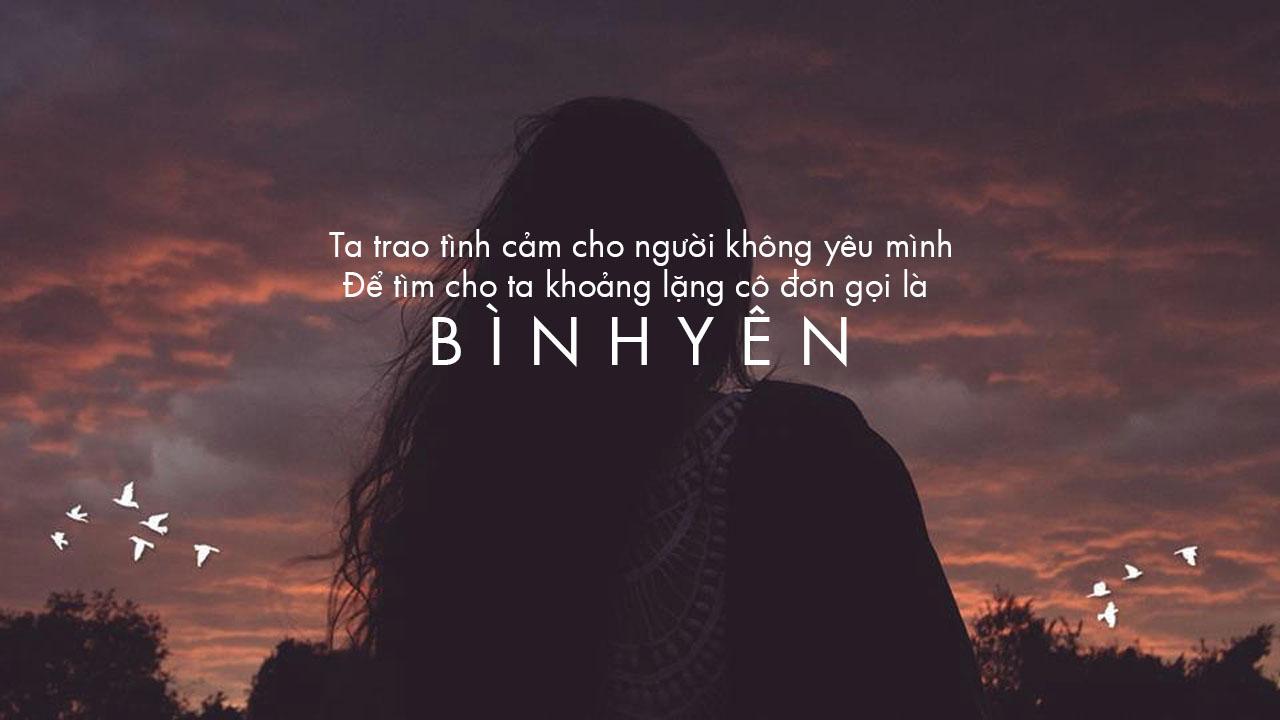 Quotes buồn cô đơn hình ảnh đẹp