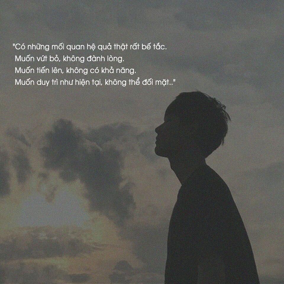 Quotes buồn hình ảnh đẹp
