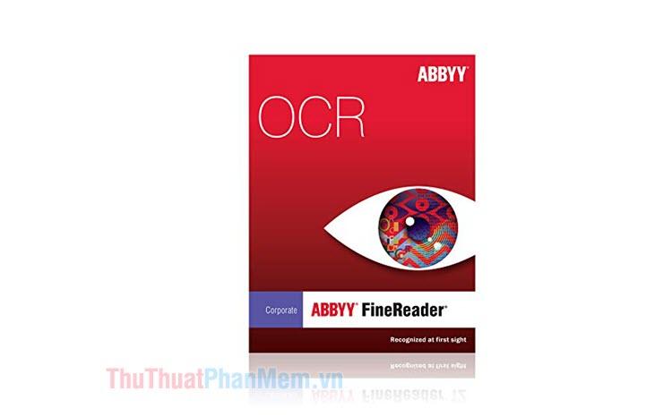 Cách chuyển hình ảnh thành văn bản cực chuẩn bằng ABBYY FineReader