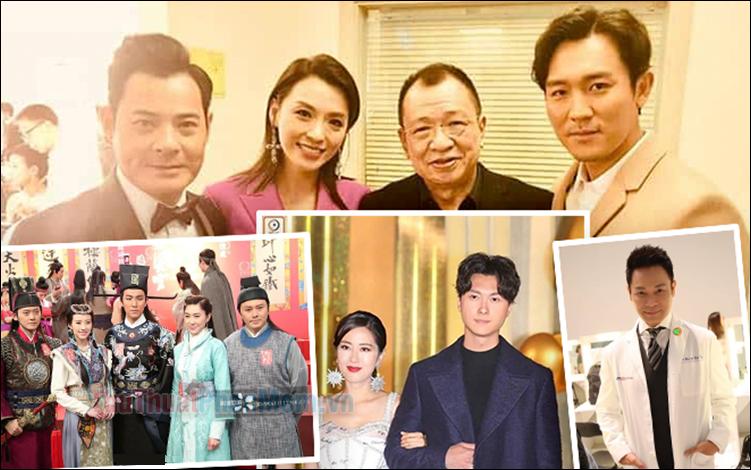 Danh sách phim TVB hay nhất từ trước tới nay