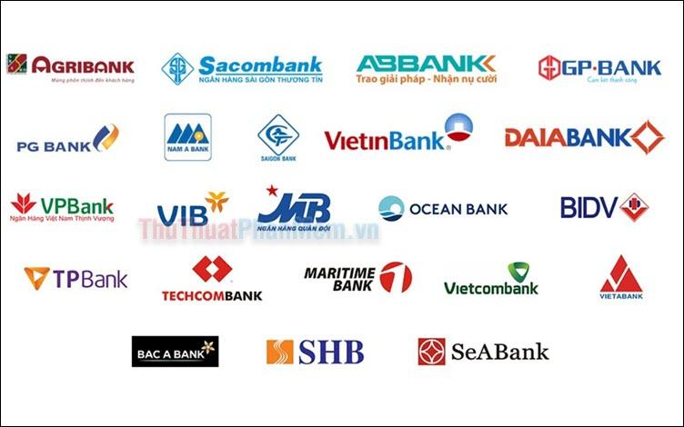 Giờ làm việc của các Ngân hàng Việt Nam cập nhật mới nhất
