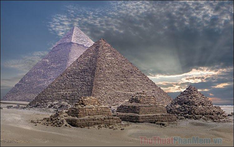 Top 10 bộ phim về Ai Cập huyền bí hay nhất mọi thời đại