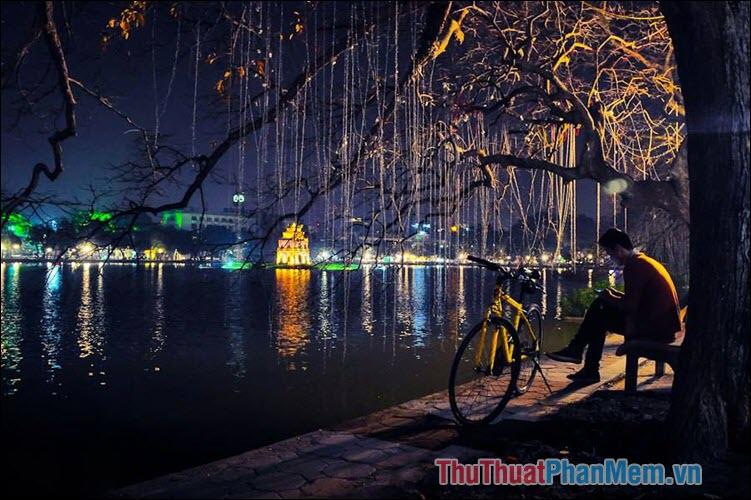 Đêm cô đơn – Toàn Tâm Hòa