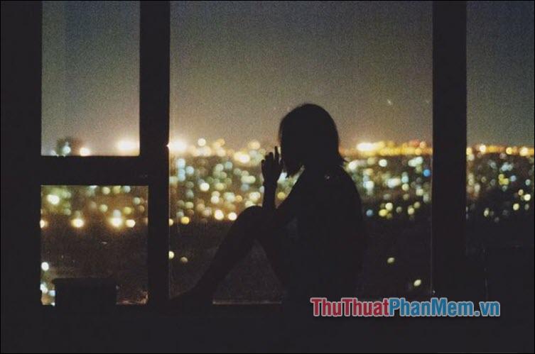 Đêm – Đặng Minh Mai