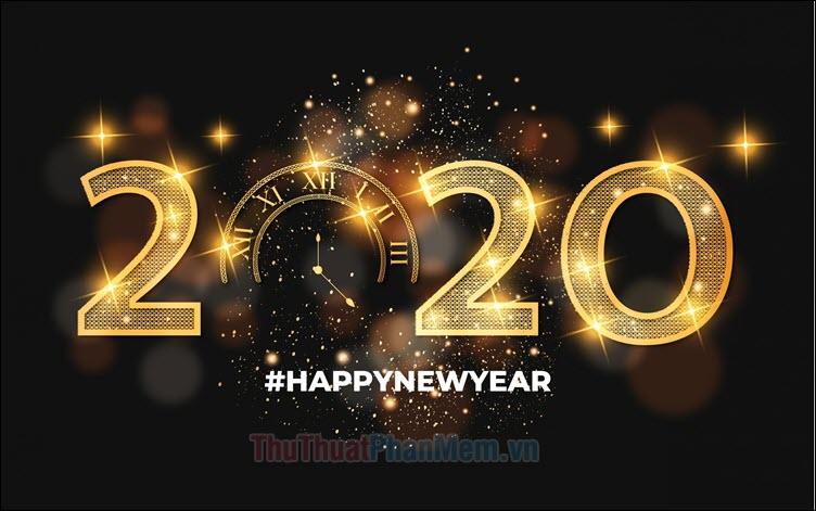 Những câu chúc tết năm mới bằng tiếng anh cực hay