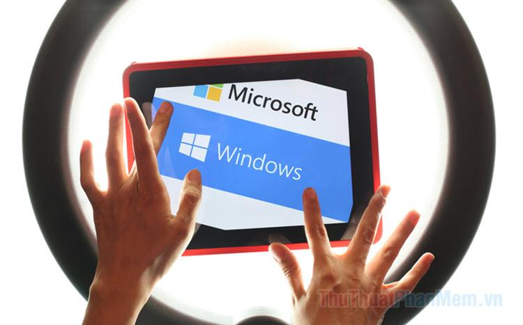 Phím tắt phóng to, thu nhỏ cửa sổ đang mở trong Windows