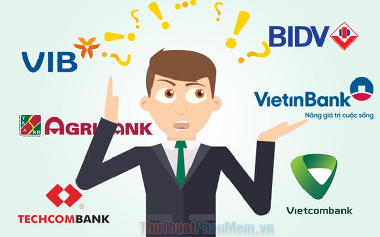 Top 10 ngân hàng lớn nhất Việt Nam 2020