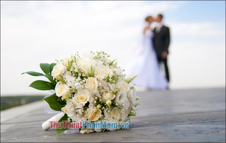 Mùa cưới