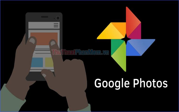 Cách chia sẻ ảnh từ Google Photos tới tài khoản khác