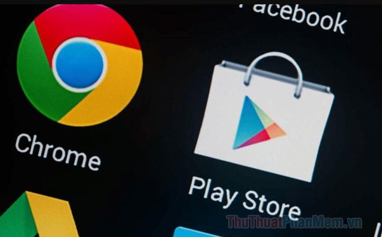 Cách tắt chế độ tự động phát video trên Google Play Store