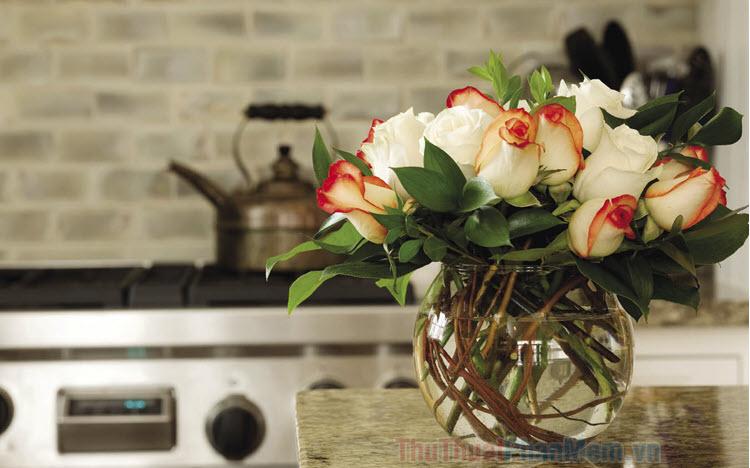 50+ Mẫu cắm hoa nghệ thuật tuyệt đẹp