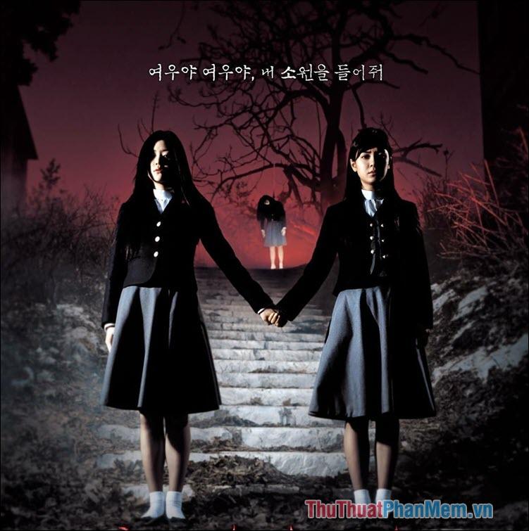 Cầu thang nguyện ước - Wishing Staird (2003)