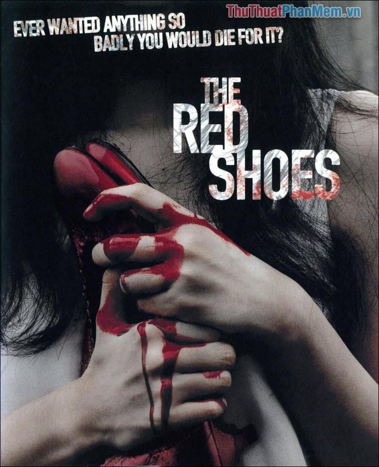 Đôi giày đỏ - The Red Shoes (2005)