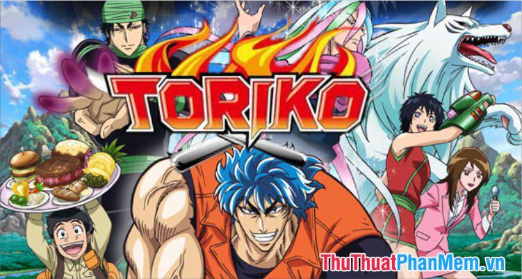 Toriko (Thợ săn ẩm thực) - 2011