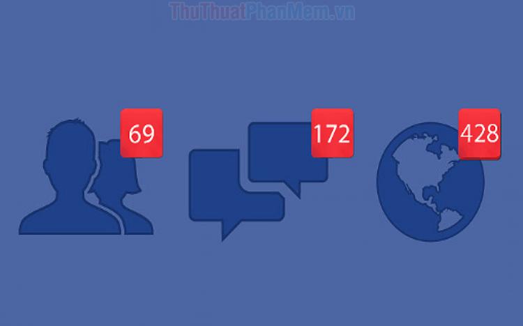 Cách bật thông báo Facebook trên Chrome